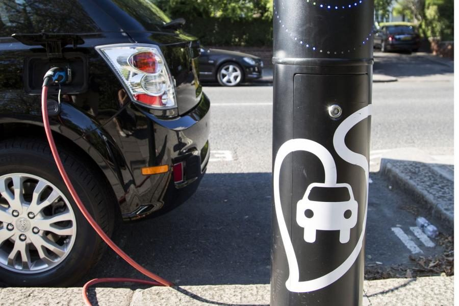 Are our buildings electric car ready?